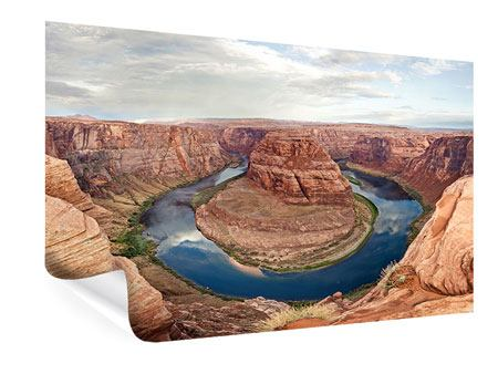 Poster Horseshoe Bend